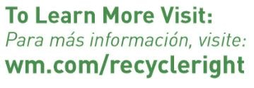 Learning More About Recycling